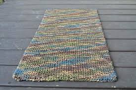 washable cotton rugs inspiration house cool bath mat machine washable kitchen rug knitted rug cotton rug