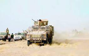 انتصارات جديدة للقوات المشتركة في البيضاء ومأرب - العرب والعالم - العالم  العربي - البيان
