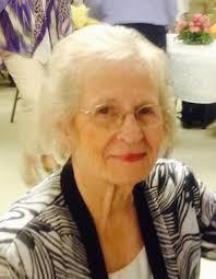 Polly Gordon | Obituary | The Meridian Star