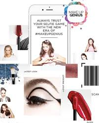 loreal the makeup genius 2 0 update features