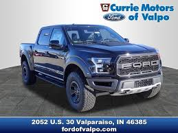 lifted ford raptor blue. 2018 ford f-150 raptor truck supercrew cab 6 cylinder 4wd lifted blue