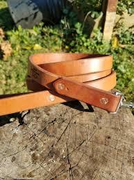 harness leather lead 1 large breed leash big dog leash 6 product