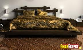 wooden bed headboards.  Wooden Wooden Bed Design With Stylish Headboard With Headboards Y