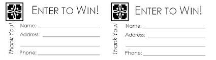 Printable Raffle Ticket Templates Avery Template Free Download