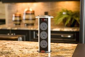 dream home pop up electrical traditional kitchen countertop s counter receptacle code
