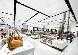 Department Store Design Ideas Shinsegae Department Store Uijeongbu South Korea