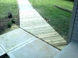 building a wooden walkway wooden walkway plans plans wooden walkways construction wooden wine bottle dimensions building a wooden walkway