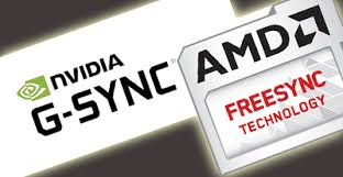 [A CLASE]. G-Sync versus FreeSync