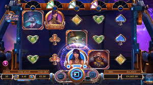 Cazino Cosmos slot from Yggdrasil Gaming - Gameplay - YouTube