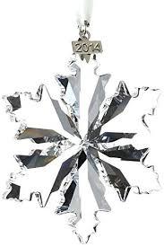 Annual Ornaments Annual Ornament Christmas Ornaments Crystal Jay Thenutpile