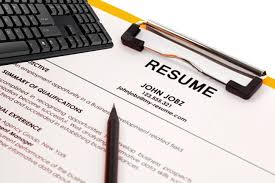 How Many Jobs To List On Resume