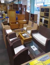 JST Discount Furniture Warehouse