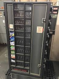 Antares Combo Vending Machine Amazing ANTARES COMBO SNACK And Soda Vending Machine 4848 PicClick