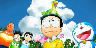 Xem phim Doraemon Movie 40: Nobita no Shin Kyouryuu - Vietsub HD