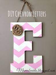 41 diy architectural letters for your