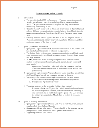 Resume Example Summary sample summary paper sample essay outline thesis and outline example 31