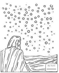Free Bible Coloring Pages For Kindergarten Religious Coloring Pages