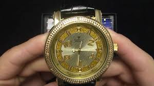 mens gold big face watch diamond hip hop jewelry kingice com mens gold big face watch diamond hip hop jewelry kingice com
