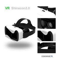 Review kính VR Shinecon Version 3