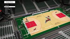 2019 Ncaa Tournament Court Designs Look New Court Design Concepts For Every Nba Franchise