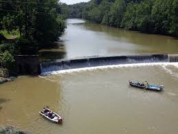 What is a low head dam. Public Safety At Dams Association Of State Dam Safety