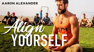 How To Heal Yourself Through Movement with Aaron Alexander | Aubrey Marcus  Podcast #236 - YouTube
