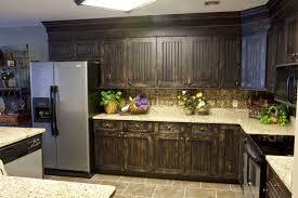 Diy Kitchen Cabinet Refinishing Stylish Kitchen Cabinet Refacing And Refinishing In Carol Stream