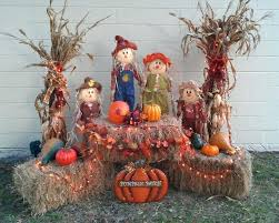 fall decorating ideas my outside decor for fall primitive decorating ideas