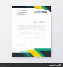 Letterhead Designs Templates Letterhead Vector Designs Free Download Modern Letterhead Design