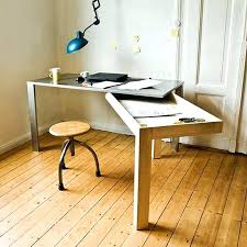 office furniture for small spaces. Awesome Small Desk For Spaces Wizrd Space Modern Office Furniture