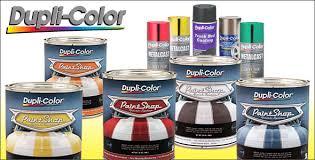 Duplicolor Paint Shop Colors Duplicolor Paint Shop Colors