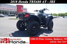 2018 honda 680. beautiful 2018 2018 honda trx680 rincon irs and honda 680