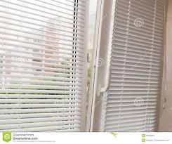 white open window blinds.  Blinds Download Slightly Open Modern Plastic Window With Venetian Blinds Stock  Image  Of Manual In White I