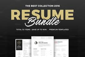 best clean cv resume templates com 30 best selling resume mega bundle