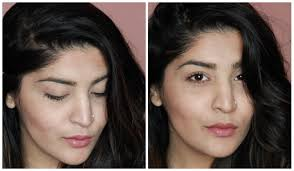 no makeup makeup look for summers easy and affordable makeup you