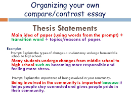 happy monday add these definitions to your grammar notes ppt  organizing your own compare contrast essay