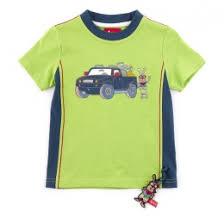 Tričko S Krátkým Rukávem Pro Kluky Zajíc Gustav Zahradník Vel128