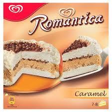 Are You Romantica Or Viennetta The Daily Edge