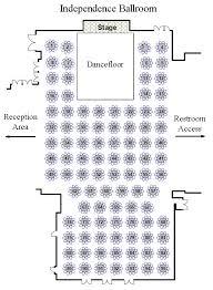 Mit Senior Ball 2007 Seating Chart