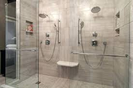durock shower system shower system bathroom modern with stone and professionals two heads durock shower system home depot