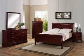 Louis Bedroom Furniture B3800 Louis Phillipe B3800 By Crown Mark Del Sol Furniture