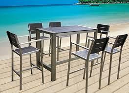 Monaco <b>7</b>-<b>Piece Bar Set</b>- Buy Online in Malta at Desertcart