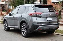 Nissan manuals and guides provide you with important details regarding the use and care of your vehicle, such as its maintenance schedule, oil type and recommended tire pressure. Nissan Rogue Wikipedia