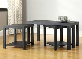 round table granite bay modern coffee tables home holly bay coffee table and end set black round table granite bay