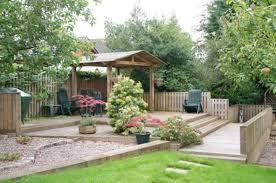 Zen Garden Ideas For Backyard   Home Outdoor Decoration