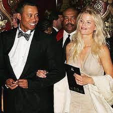 Tiger Woods' wife Elin Nordegren set to pocket $750m in divorce payout -  Mirror Online