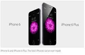 iPhone 6 ve 6 Plus Arasındaki Farklar - onedio.com