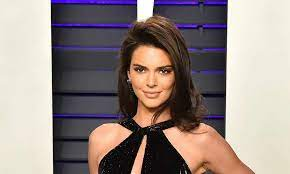 Kendall Jenner opens up about ...