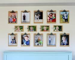 Glamorous Ways To Display Photos Without Frames 81 On Online Design with  Ways To Display Photos Without Frames