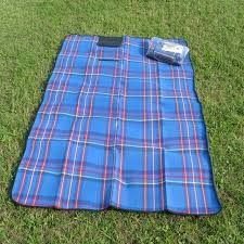 luxury red plaid rug for new 200x150cm waterproof rug blanket outdoor beach camping picnic mat lovely red plaid rug